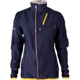 """Sweare W's XC 50/50 Jacket dark clark"""